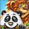 Чудесный зоопарк - игра категории Бизнес