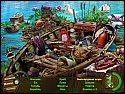 Фрагмент из игры «Наследие. Остров ведьмы. Начало»