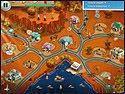 скриншот игры Отважные спасатели 4