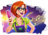 Скачать игру Sally's Salon - Beauty Secrets. Коллекционное издание