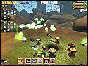 Бесплатная игра Опасные насекомые скриншот 6