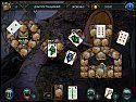 Бесплатная игра Детективный солитер. Инспектор Мэджик и запрещенная магия скриншот 2