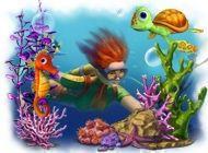 Подробнее об игре Фишдом H2O. Подводная одиссея