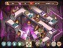 Бесплатная игра Gnumz 2. Тайная магия скриншот 4