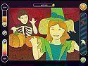 Бесплатная игра Пазл Пэчворк. Хеллоуин скриншот 7