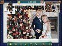 Бесплатная игра Праздничный пазл. Рождество 4 скриншот 4