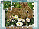 Бесплатная игра Праздничный пазл. Пасха 4 скриншот 4