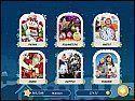 Бесплатная игра Праздничные мозаики. Новый Год скриншот 2