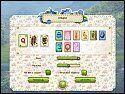 Бесплатная игра Пасьянс солитер. Пасха скриншот 5