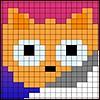 Радужный Пиксель