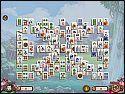 Бесплатная игра День сакуры. Маджонг скриншот 3