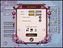 Бесплатная игра День сакуры. Маджонг скриншот 6