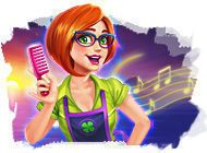 Подробнее об игре Sally's Salon - Beauty Secrets. Коллекционное издание