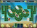 Бесплатная игра Пасьянс. Пляжный сезон скриншот 3