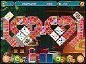 Бесплатная игра Пасьянс пары. Новый Год скриншот 2