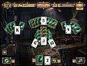 Бесплатная игра Пасьянс солитер. Настоящий детектив скриншот 4