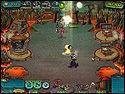Бесплатная игра Вампиры против зомби скриншот 3